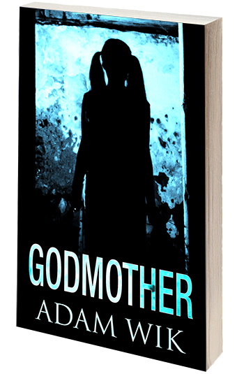 Godmother by Adam Wik Book Cover